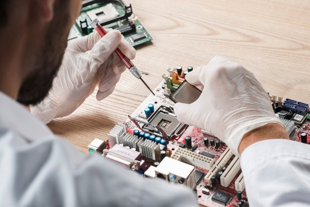 Electronics Repair New Orleans